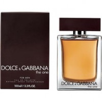 Parfum barbati Dolce Gabbana The One 100ml